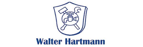 Walter Hartmann Logo aus Oberstaufen